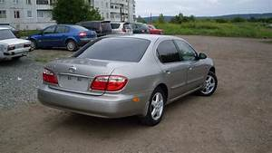 Used Engine For A 2000 Nissan Maxima  Wiring Diagrams And