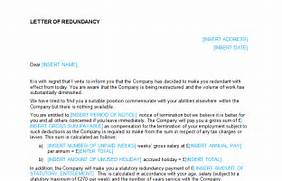 Redundancy Letter Template Redundancy Letter Template 3 00 5 60 00 1 Please See The Associated Link For Our Online Complaint Form Pictured Grievance Letter Template To Employer South Africa Cover Example Bcea Original File 2 344 3 121 Pixels File Size 449 KB MIME Type