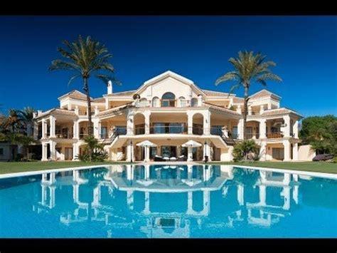 frontline beach luxury mansion   marbella club