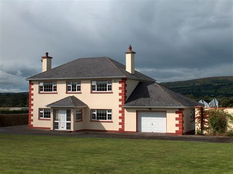 What Does Detached House - detached house on outskirts of cappamore 169 neil theasby cc