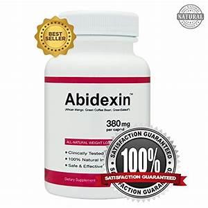 Abidexin - Best Diet Pills Of 2013 - Diet Pills - How To Lose Weight Fast