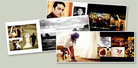 custom album design wedding album design service