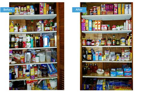 home design before and after photos atlanta professional organizer home