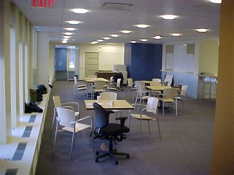 Sun Microsystem's Office (located On The 25th And 26th