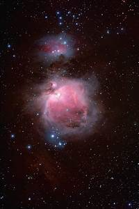 Orion Nebula High Resolution - Pics about space