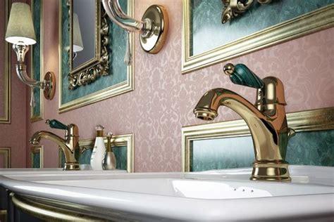 rubinetti di lusso quale rubinetti e miscelatori scegliere per bagno di lusso