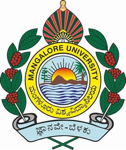University Mangalore Education Univ Emblem Horde Mng