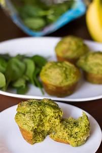 Green Monster Muffins Kendra39s Treats