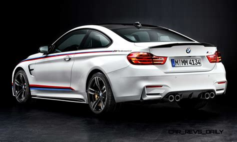 bmw     performance parts