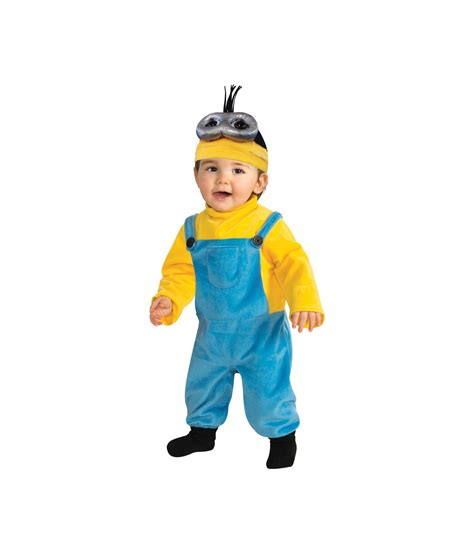 despicable  minion kevin toddler costume  costumes