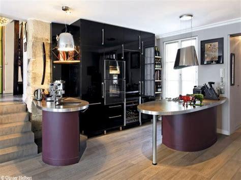 deco fr cuisine deco cuisine ouverte design