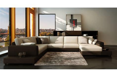 Canape D 39 Angle Italien Canape Angle Cuir Italien Maison Design Wiblia Com
