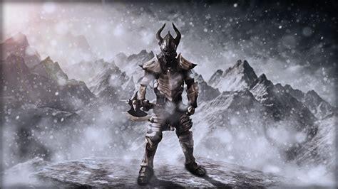 Dragonborn Vs The Lich King Arthas Menethil Battles