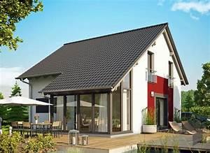 Top mit wintergarten von b denbender hausbau komplette for Häuser mit wintergarten