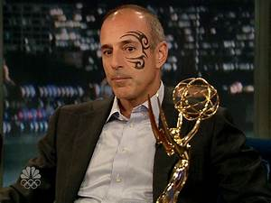 Should Matt Lauer get a tattoo? Many TODAY viewers say # ...