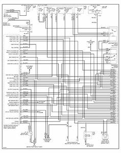 2001 Pontiac G5 Fuel Pump Wiring Diagram