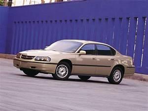 Kuslarucar Myblog 2001 Chevrolet Impala Sedan