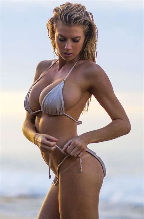 Charlotte Mckinney Hot Photos The Fappening Leaked Photos 2015 2019