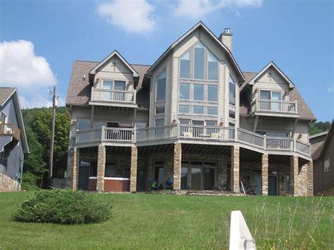 Beautiful 7Bedroom Lakefront Home Near Mou VRBO