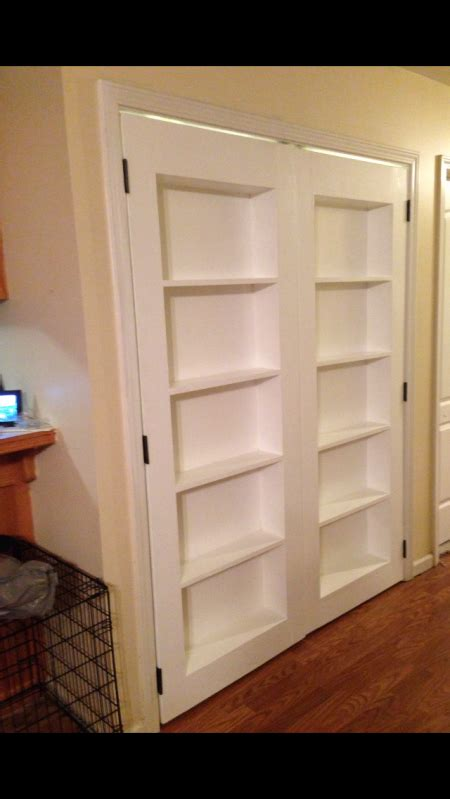 Bookcase Doors Doors by Bookcase Doors For Rarely Used Doors You Really