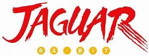 Atari Jaguar - Logopedia, the logo and branding site