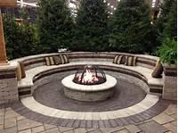 outdoor fire pit design Fire Pit Designs - Aspen