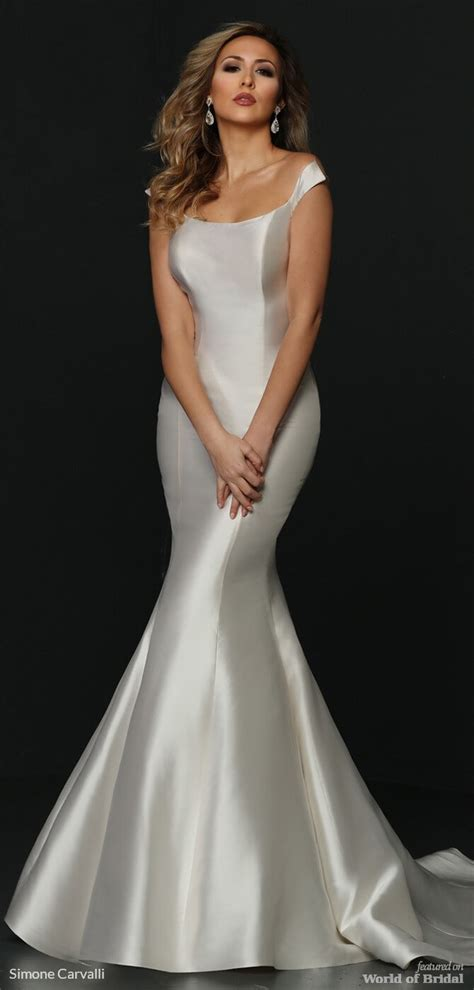 simone carvalli  wedding dresses world  bridal