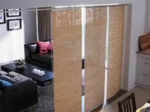 Zimmer Trennen Ikea : die rolle der raumtrenner im offenen wohnraum ~ A.2002-acura-tl-radio.info Haus und Dekorationen