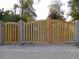 Gartentor Holz Kaufen : rahmentor rom ab 259eur holz gartentor mit stabilem rahmen ~ Markanthonyermac.com Haus und Dekorationen