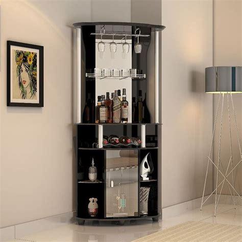 Corner Bar Cabinets by The 25 Best Corner Liquor Cabinet Ideas On