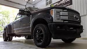 20 U0026quot  Fuel Wheels D436 Maverick Dually Matte Black Off
