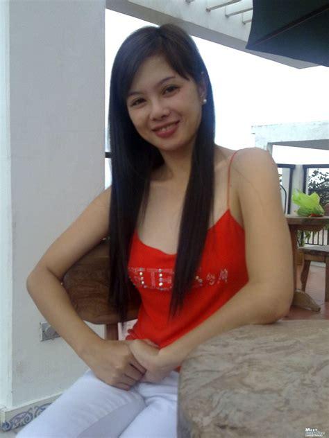 in dating filipina women