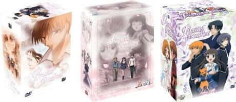 Fruit Basket Anime Ultime Dossier Fruits Basket Takaya Natsuki Mot De La Fin