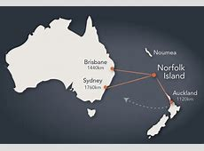 Norfolk Island Apartments and Luxury Accommodation Deals