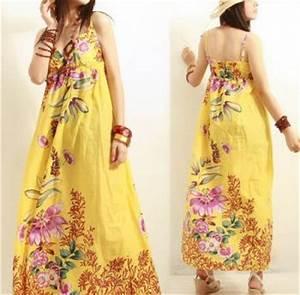 top robes blog robe longue imprimee fleurs With robe longue imprimée fleurs