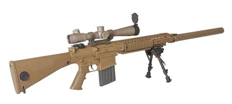 semi automatic sniper system wikipedia