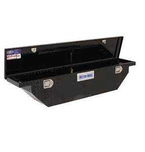 Low Profile Narrow Truck Tool Boxes