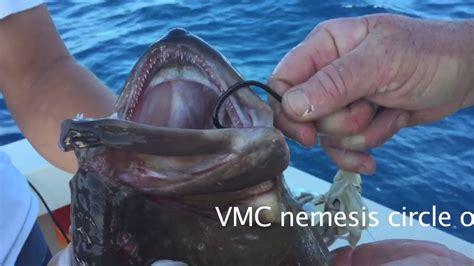 deep grouper dropping keys fl