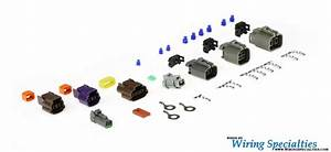 Wiring Specialties Harness Repair Rebuild Kit Rb26dett