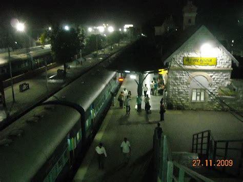 chhatrapati shahu maharaj terminus kolhapur