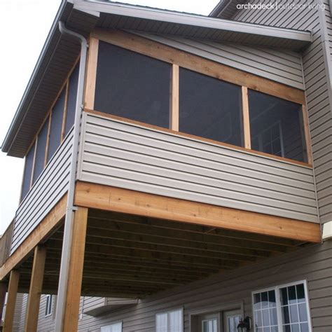 hip roof porch concept 107 best images about screened porch ideas from archadeck