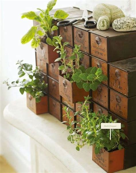 inspiring  creative vertical gardening ideas