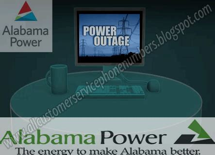 Alabama power customer care number, toll free helpline number, email id, website, corporate headquarters (hq) office address, mailing and postal office address, toll free telephone numbers and other related contact information is listed here with the toll free customer service phone number of. Alabama Power Outage | Business, Industry, Residential ...