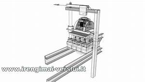 How It U0026 39 S Made  Manual Brick Making Machine Construction