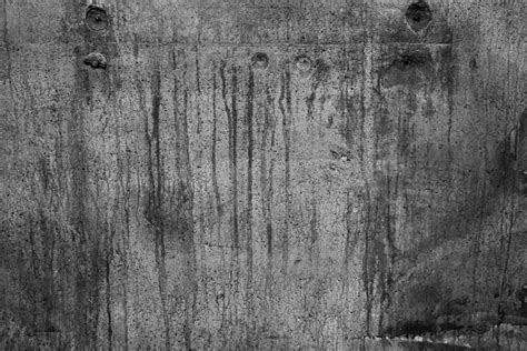 grunge texture concrete dripping wall old rough dirt