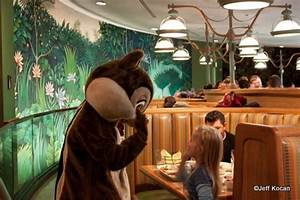 Guest Review Garden Grill Restaurant The Disney Food Blog
