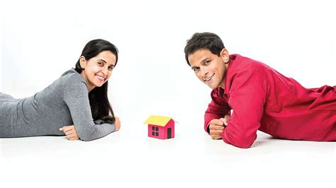 Add your spouse as a co-owner when buying a house