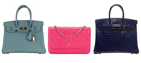 Portero's Wide Selection Of Bags And Luxury Goods Serves