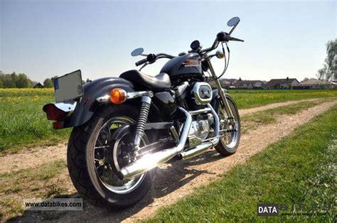 Bike Remodeling Photos by 1997 Harley Davidson Sportster 883 Xl 2 Custom Remodeling