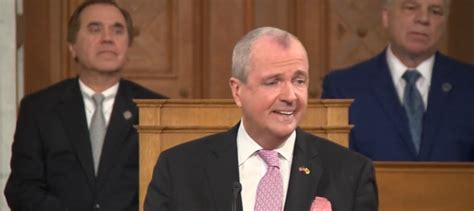 Governor Murphy Updates the Public on the Status of ...
